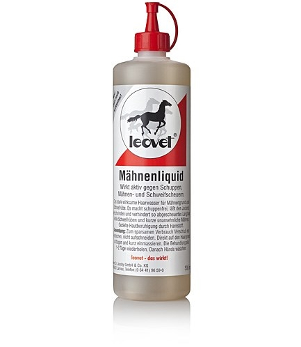Leovet Mahnenliquid 500ml