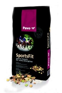 Pavo Sports Fit 15kg