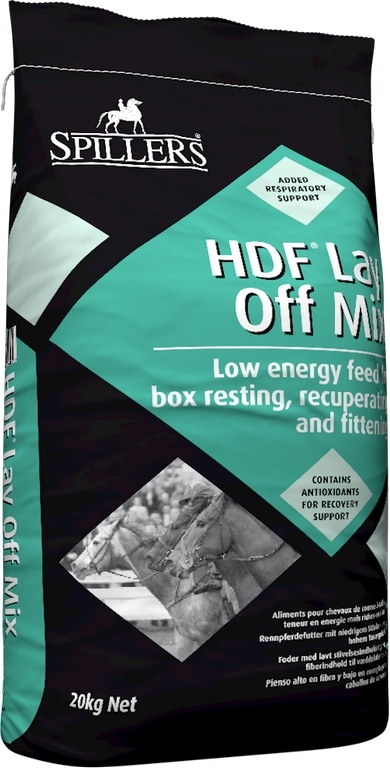 Spillers HDF Lay Off Mix 20kg