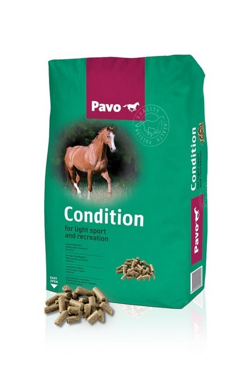 Pavo Condition extra 20kg