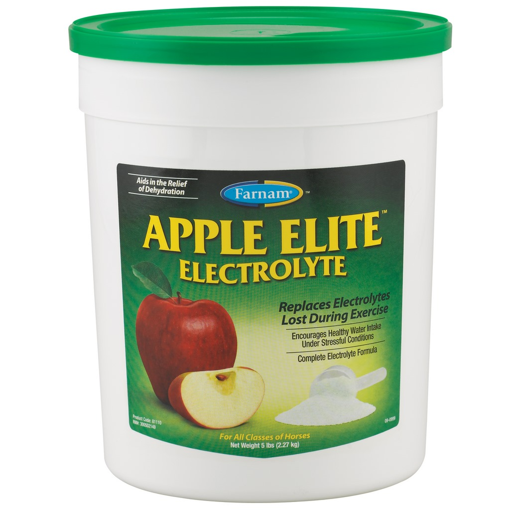 Elektrolyt Apple Elite Farnam