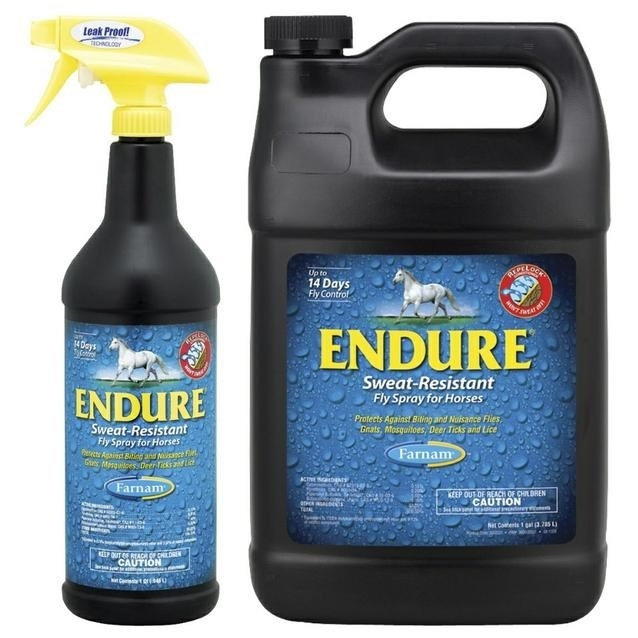 Repelent Endure 946ml