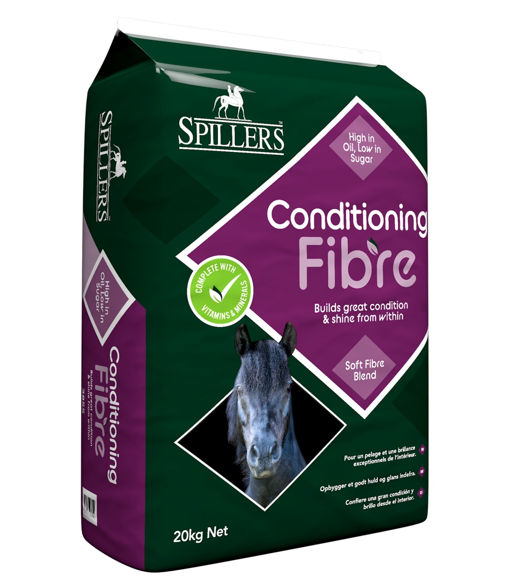 Spillers Conditioning Fibre 20