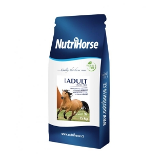 NH-Musli Adult grain free 15kg